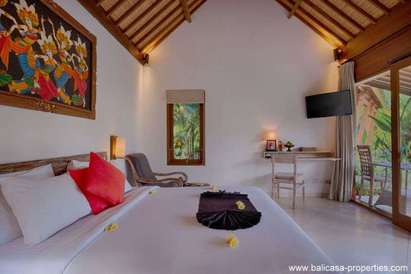 Ubud real estate for sale