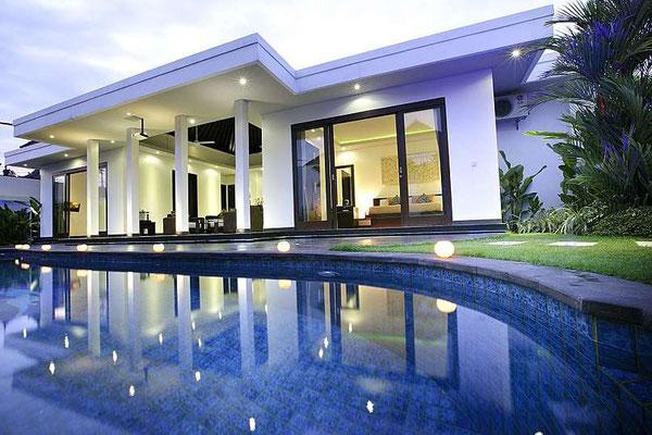 Nusa Dua resort for sale
