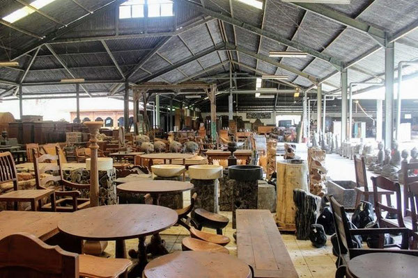 Bali warehouse and office for sale