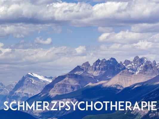 Schmerzpsychotherapie (Verhaltenstherapie) in der Praxis für Psychotherapie und Beratung Tobias Pisarski München