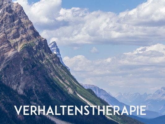 Verhaltenstherapie in der Praxis für Psychotherapie und Beratung Schmerzpsychotherapie Tobias Pisarski München