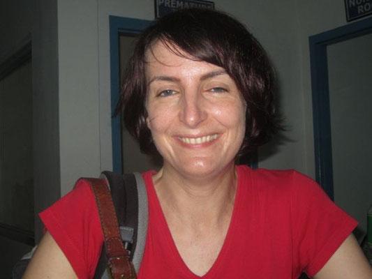 Katharina Schmidt, Chirurgin