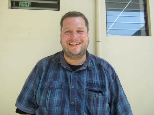 Christian Motsch, Anästhesiepfleger