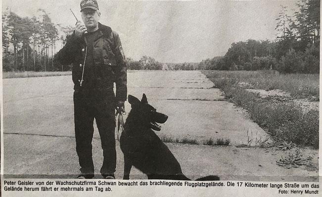 28. Juli 1997 Granseer Tageblatt