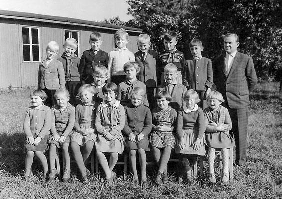 (0024) Lehrer Siegfried Schröder, Anfang 1960er Jahre