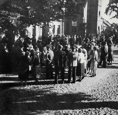(0067) Erntefest, 1930er Jahre