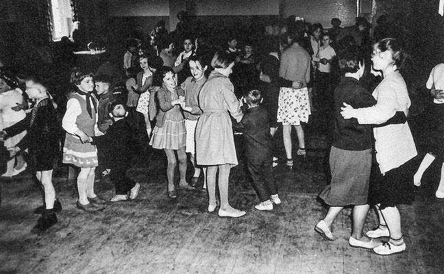 (0027) Kinderfest, um 1962