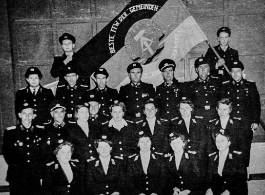 (252) Feuerwehr, 1964