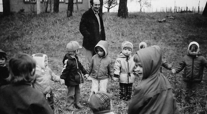 (409) Ostern, 1982