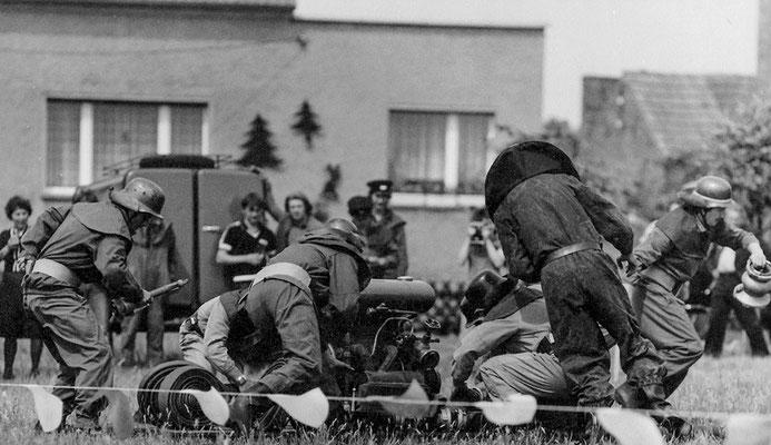 (315) Feuerwehr, 1978-80