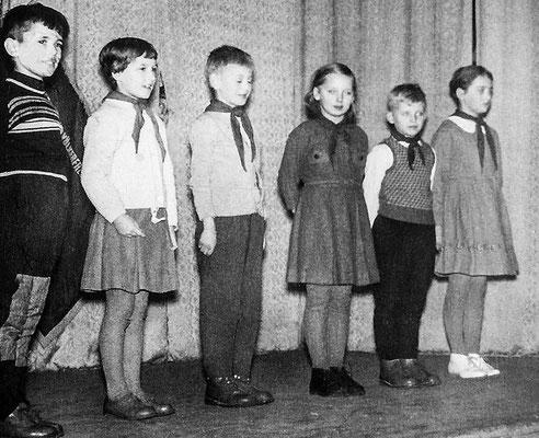 """(0033) im """"Mittelpunkt"""", Anfang 1960er Jahre"""