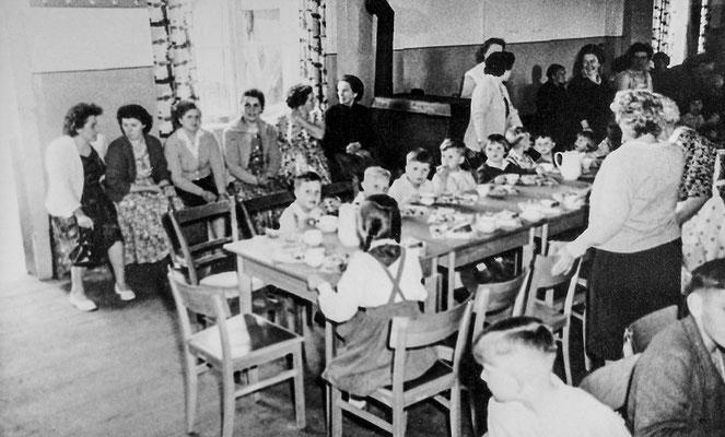 (147) Kindertagsfeier, 1962