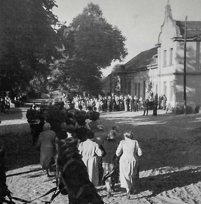 (075) Erntefest, 1930er Jahre