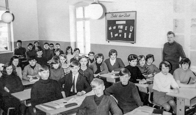 (0021) Lehrer Horst Niehoff, um 1970