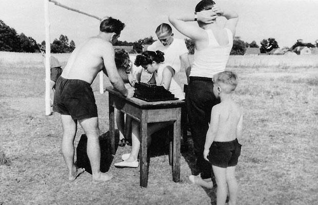 (0634) Sportfest 1959