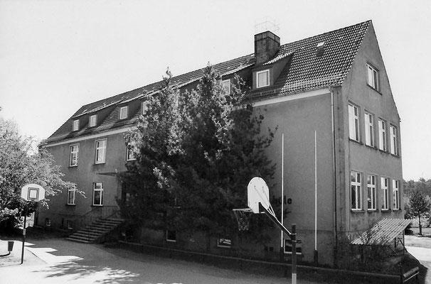 (0161) Schule