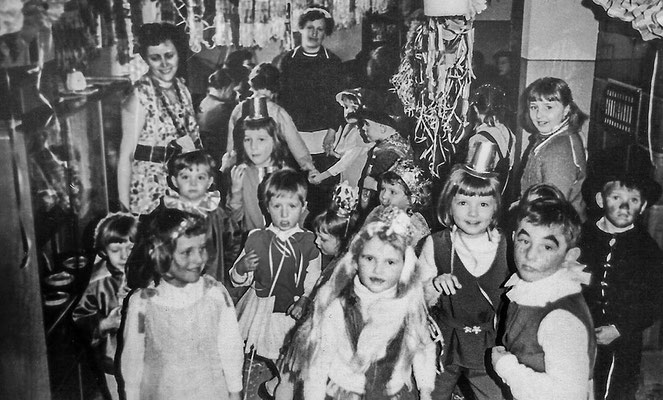 (0465) Kinderfasching, 1968