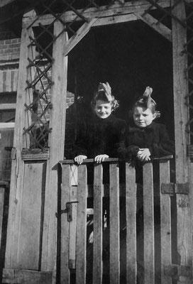 (0538) Laube, um 1934