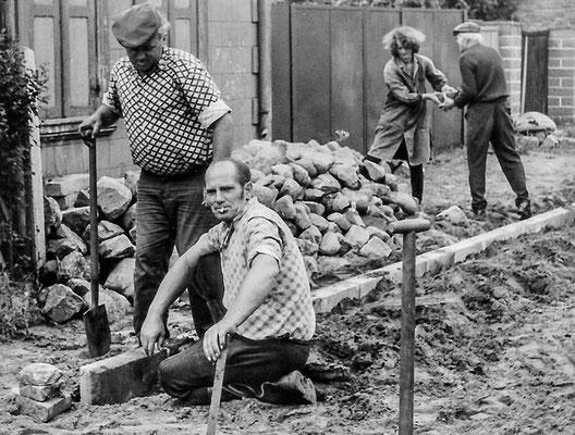 (0275) Pflastern Neuer Kietz, 1978