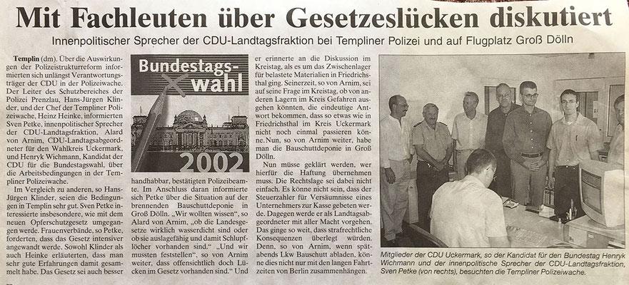 2002 ohne Datum