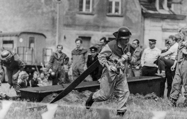 (303) 50jähriges Jubiläum der Feuerwehr Kurtschlag, 1982