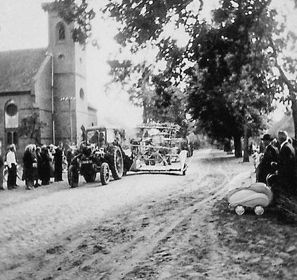 (0071) Erntefest, 1930er Jahre