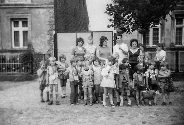 (0459) Kinder, Sieglinde Prahl, um 1980