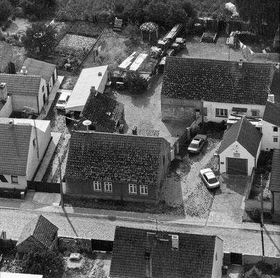 (329) Feuerwehrhaus und Grundstück Wunderlich, Mitte 1990er Jahre