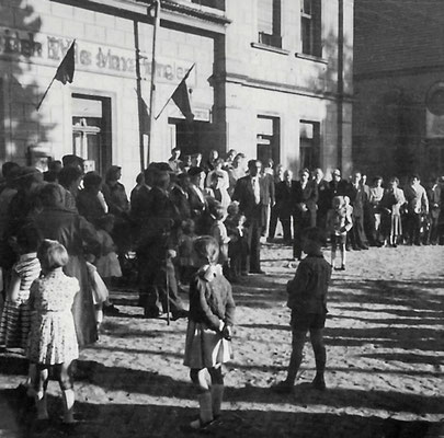 (073) Erntefest, 1930er Jahre