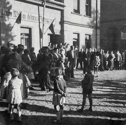 (0073) Erntefest, 1930er Jahre