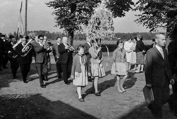 (0017) Erntefest, 1950er Jahre (?)