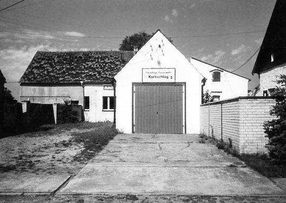 (249) Feuerwehrhaus, 1997 (?)