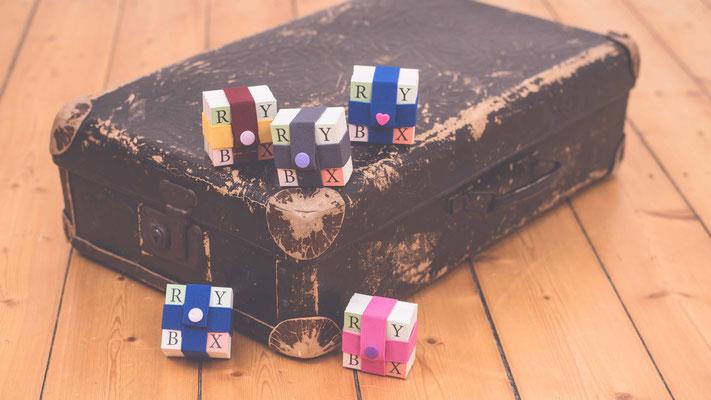 Die Rhythm Box - Lerntool für Rhythmus - Augenblickbewahrer - Martin Dietrich - Fotograf Heidelberg