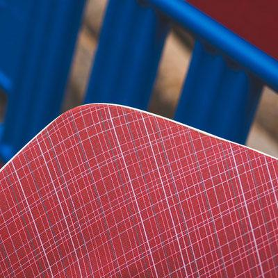 11|52 Etwas Rotes muss es sein