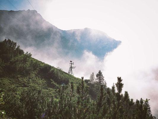 Alpenwandern Fotoreportage www.augenblickbewahrer.com