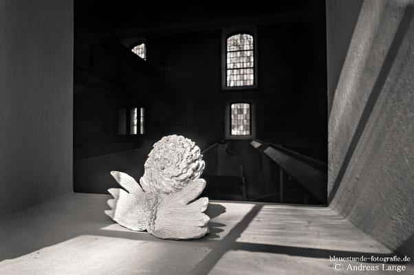 Jakobsweg Kirche Hasenfelde