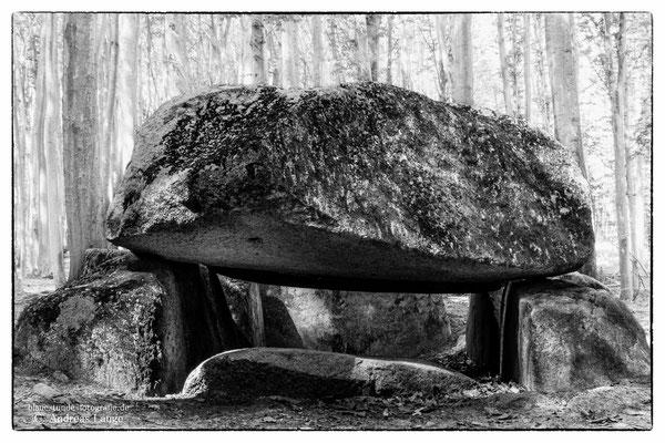 Großsteingrab Jasmund