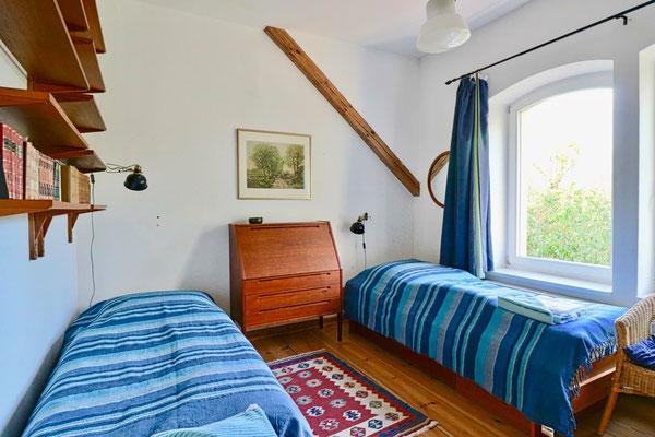 Slow Down & Relax: Das könnte dein Schlafzimmer sein