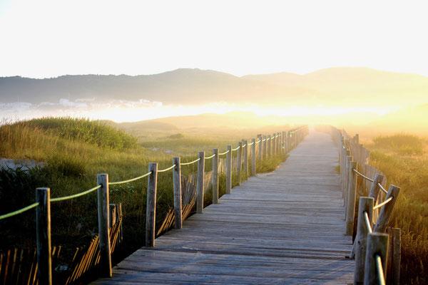 Relax & Enjoy - dein Weg zur Entspannung
