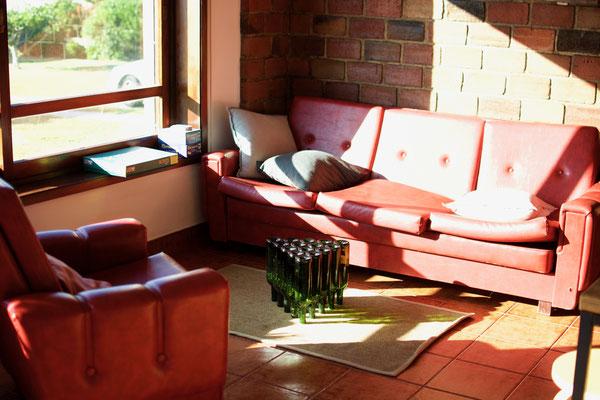 Relax & Enjoy - Rückzug und Wohlfühlen