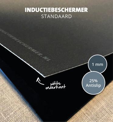 Inductie Beschermer Standaard informatie