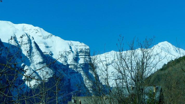Le Grand Pinier 3117m