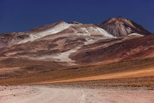 Die Dali-Wüste IV
