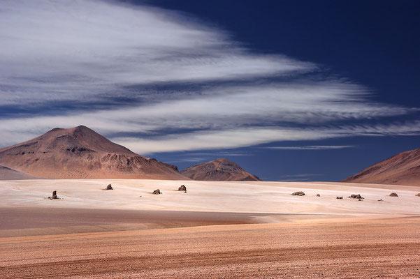 Die Dali-Wüste II