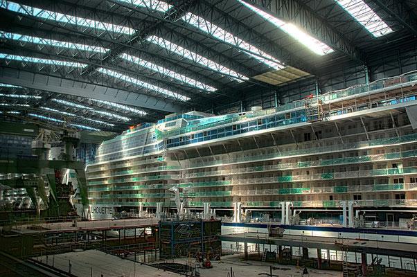 Meyer-Werft I