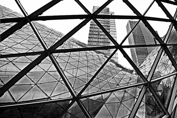 Frankfurt - Zeilgalerie II