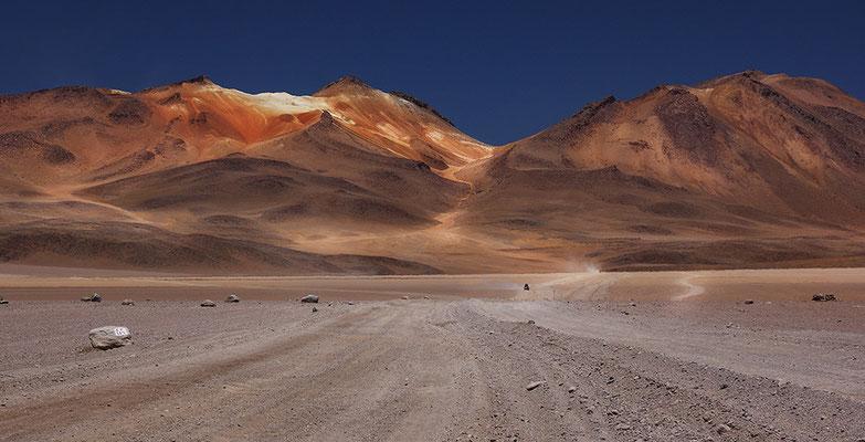 Die Dali-Wüste III