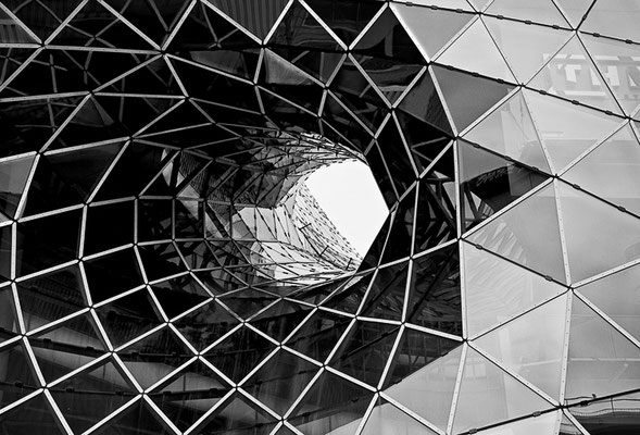 Frankfurt - Zeilgalerie I