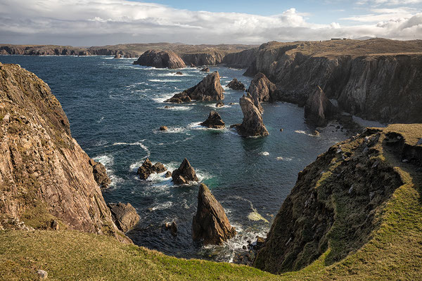 Mangersta Stacks, Isle of Lewis