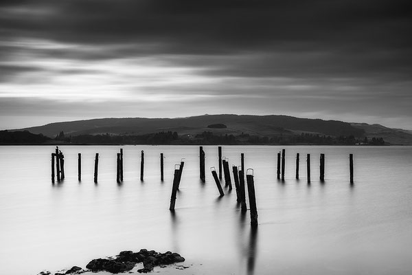 Alter Pier, Salen, Isle of Mull